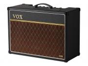 Amplificador Combo Guitarra Vox AC 15VR