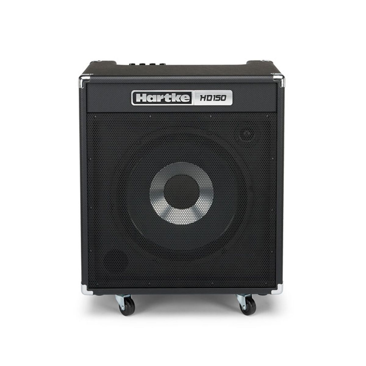 Amplificador ContraBaixo HD 150 Hartke