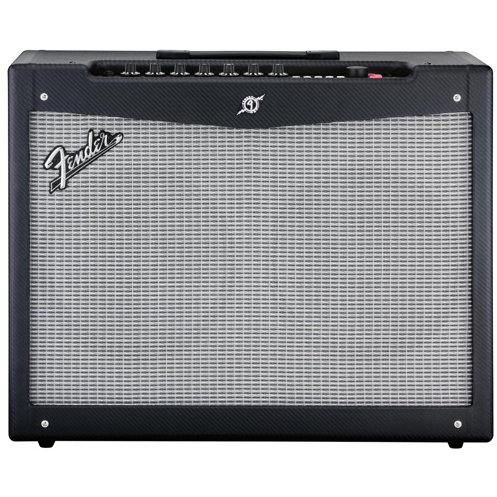 Amplificador Guitarra Fender Mustang IV
