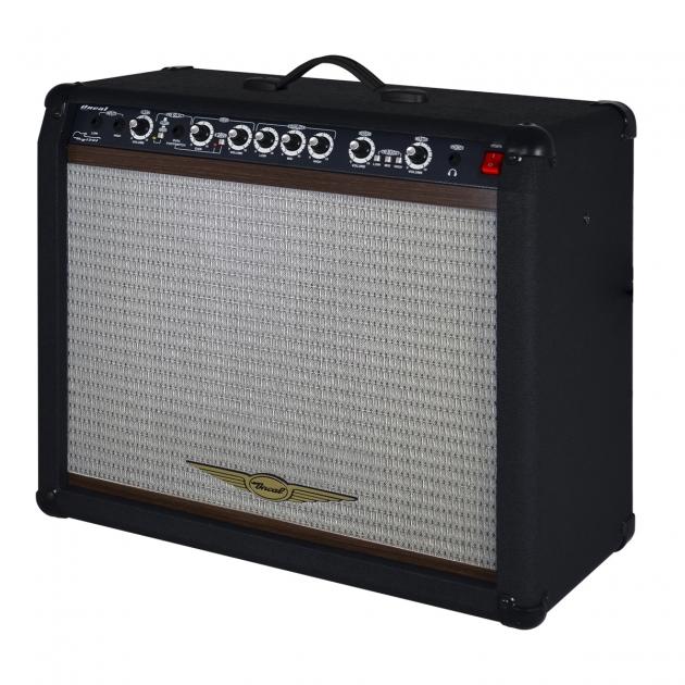 Amplificador Guitarra Oneal OCG 1201
