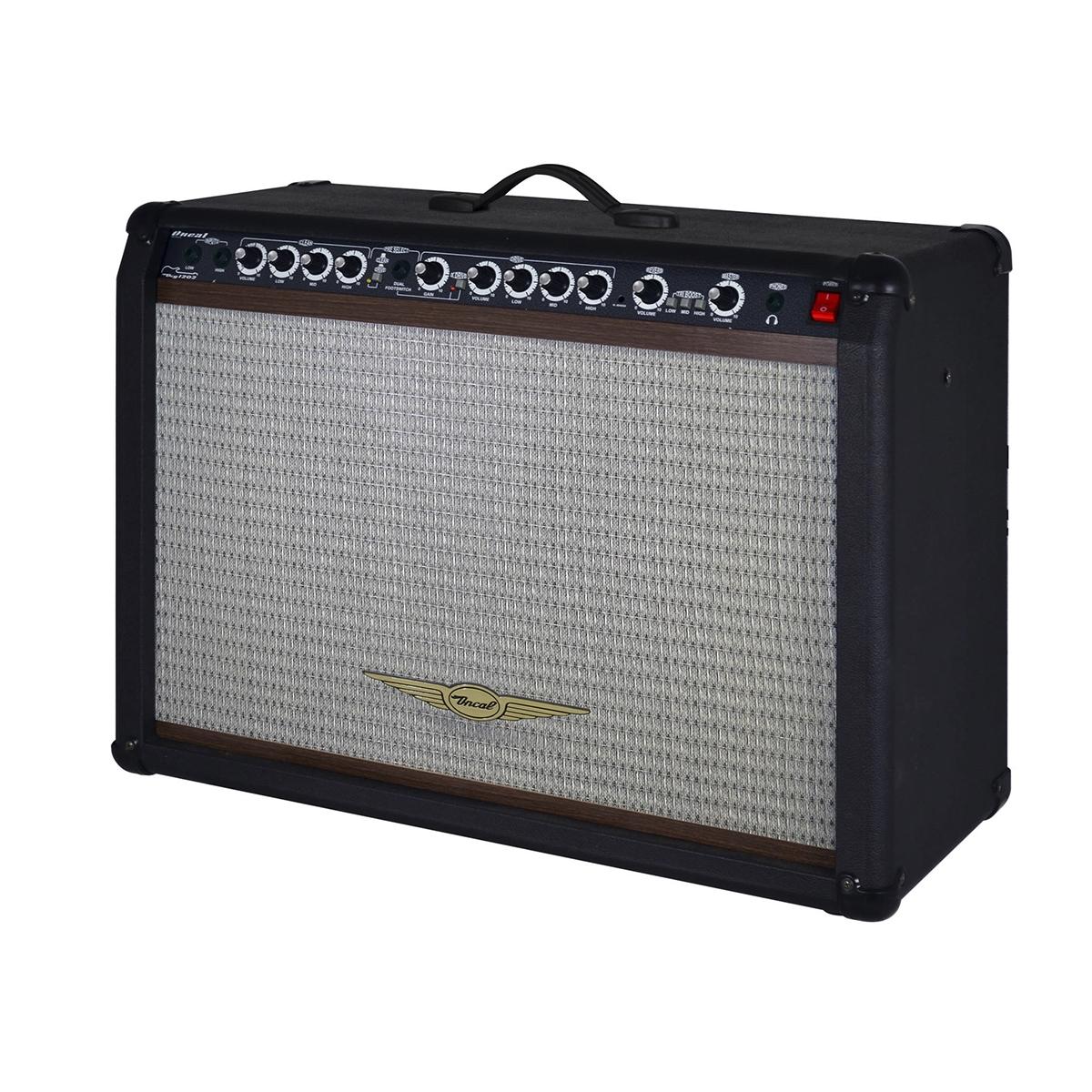 Amplificador Guitarra Oneal OCG 1202
