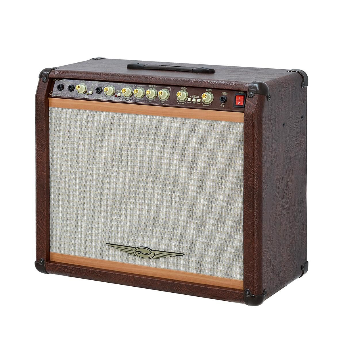 Amplificador Guitarra Oneal OCG 1501 Marrom
