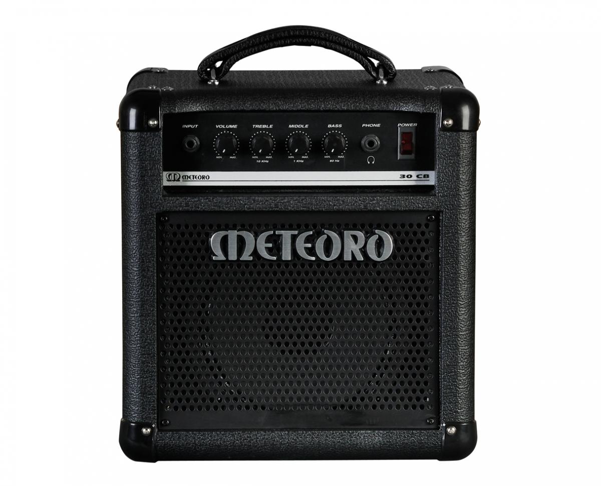Amplificador para Baixo THOR 30CB Meteoro