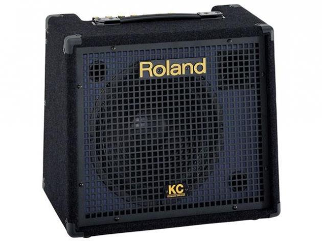 Amplificador teclado KC 150 Roland