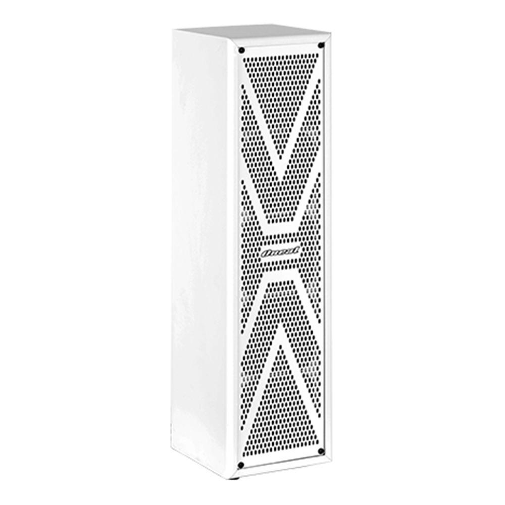 Caixa de Som Vertical Oneal Amplificada OPB 404X BR