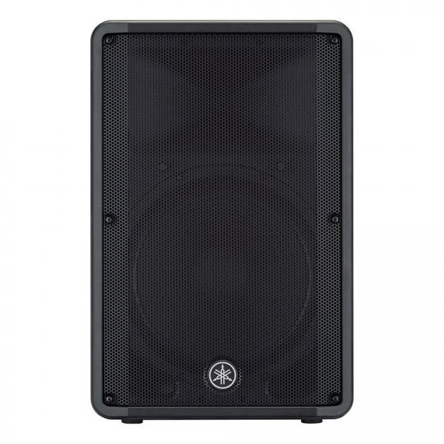 Caixa de Som Acústica Yamaha Ativa DBR 15