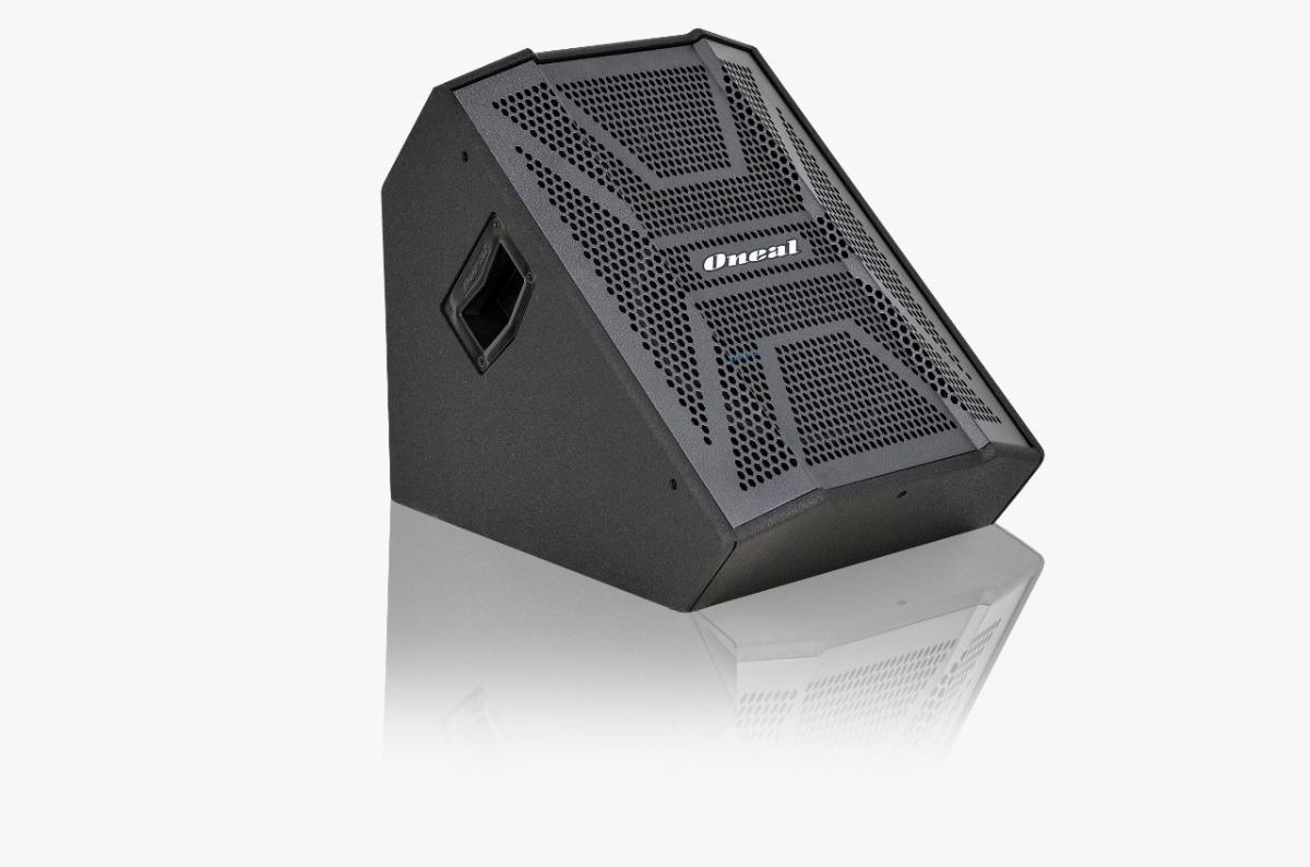 Caixa Monitor Ativo Oneal OPM 1312 X Preto