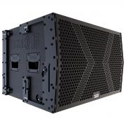 "Caixa Sub Grave 15"" Ativo Line LMK 15 Mark Audio"