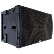 "Caixa Sub Grave 15"" Ativo Line LMK 215 Mark Audio"