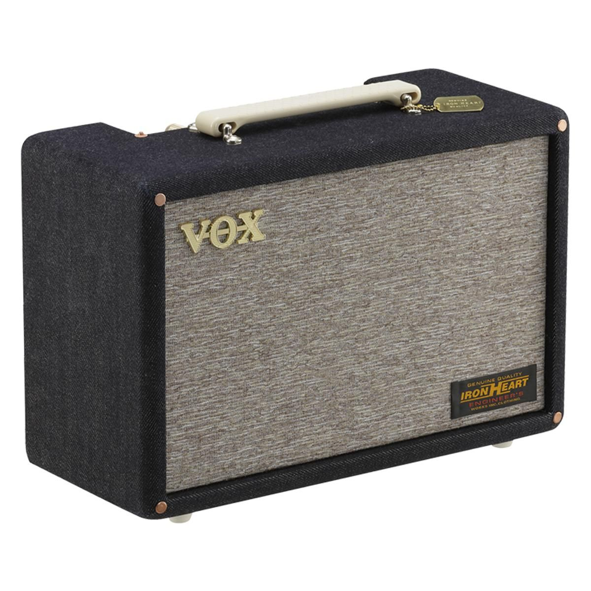 Cubo Amplificador Vox Pathfinder 10 DN Denin