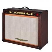 Cubo Guitarra Oneal OCG 1201 Marrom