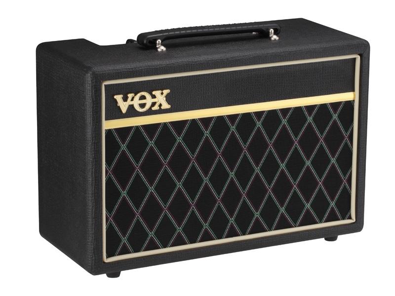 Cubo Para Baixo Vox Pathfinder 10 Bass