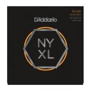 Encordoamento Guitarra 0.10 NYXL1046 D'Addarío