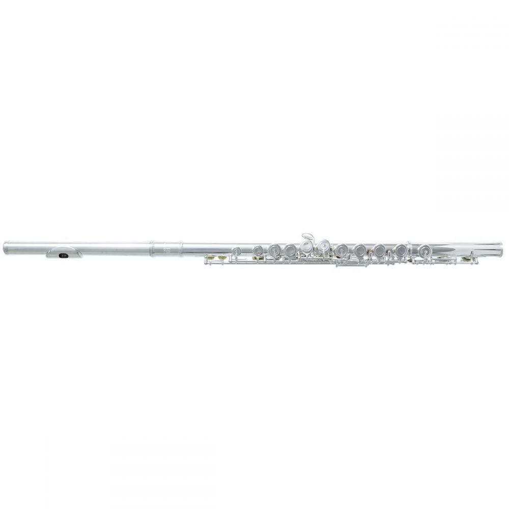 Flauta Transversal Alfa GGFL 100S