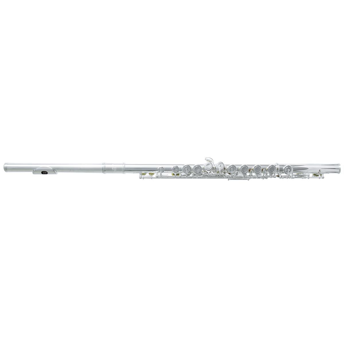Flauta Transversal GGFL 400S Alfa