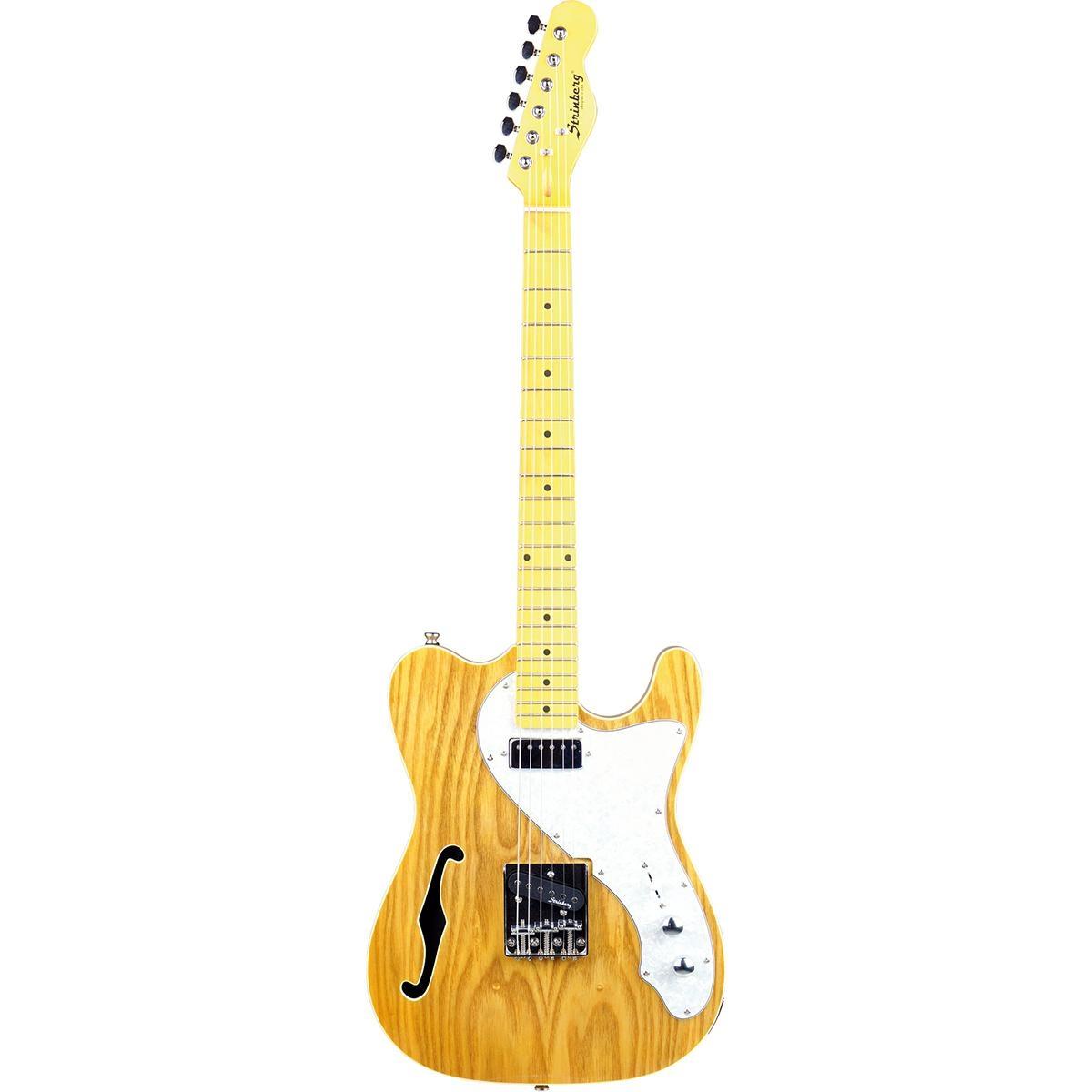 Guitarra Telecaster CLG 89 Strinberg