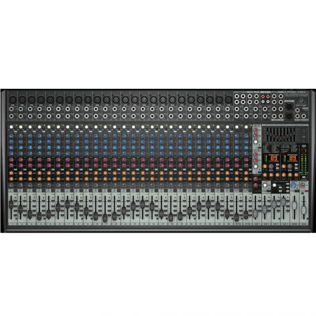 Mesa SX3242FX - Behringer