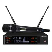 Microfone Sem Fio Kadosh K 1201 M
