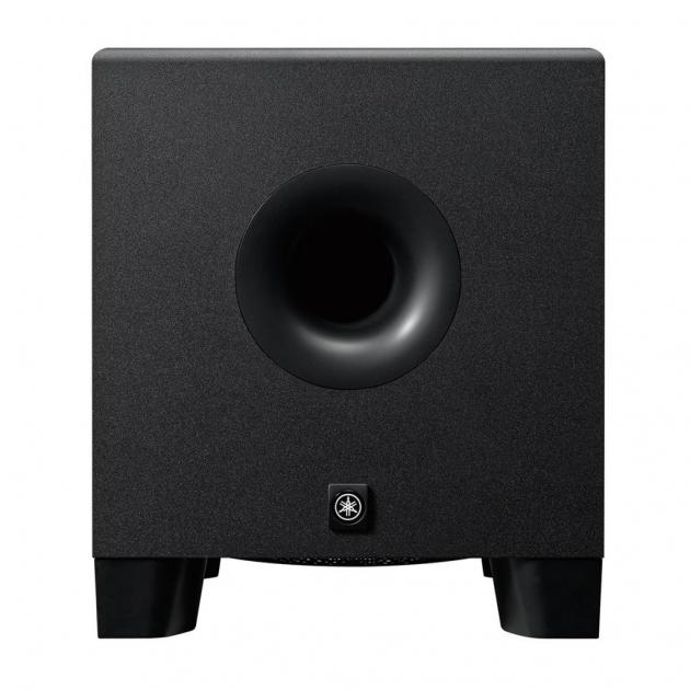 Monitor de Referência Sub  HS8S Yamaha