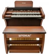 Órgão Eletrônico T1 Concert Tokai