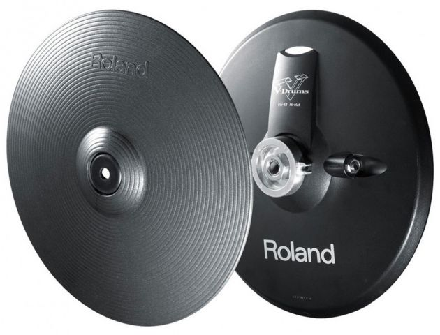 Pad Prato VH-13-MG - Roland