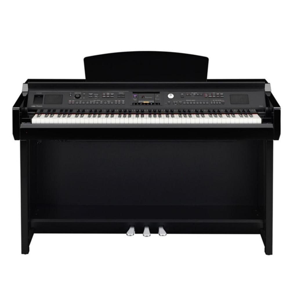 Piano Clavinova CVP 605B Yamaha