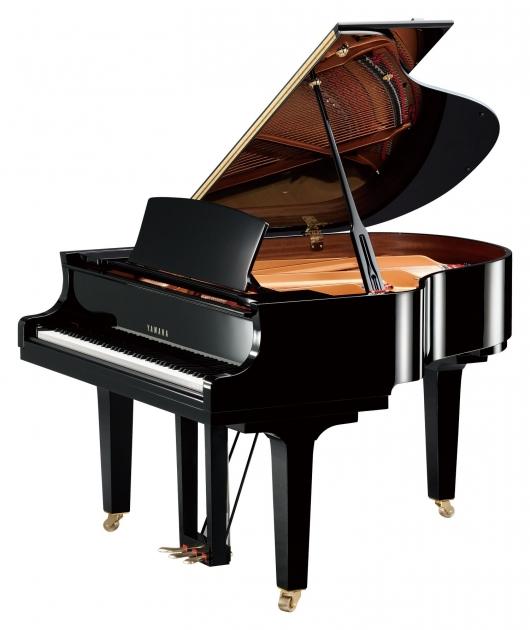 Piano de Cauda Yamaha C1X
