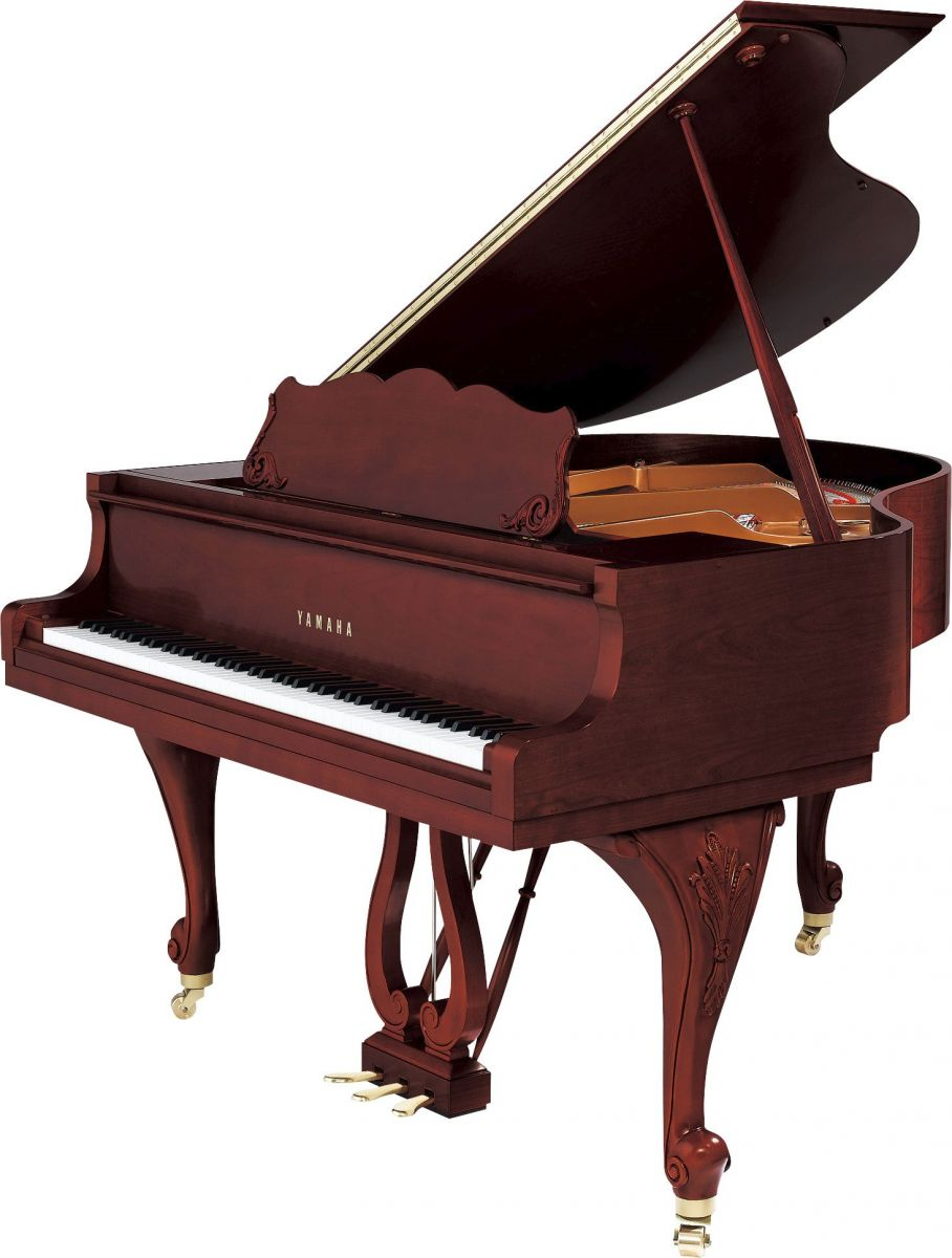 Piano de Cauda Yamaha GB1KFP