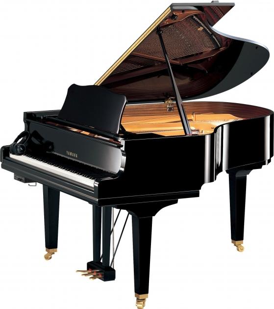 Piano de Cauda GC2 Yamaha