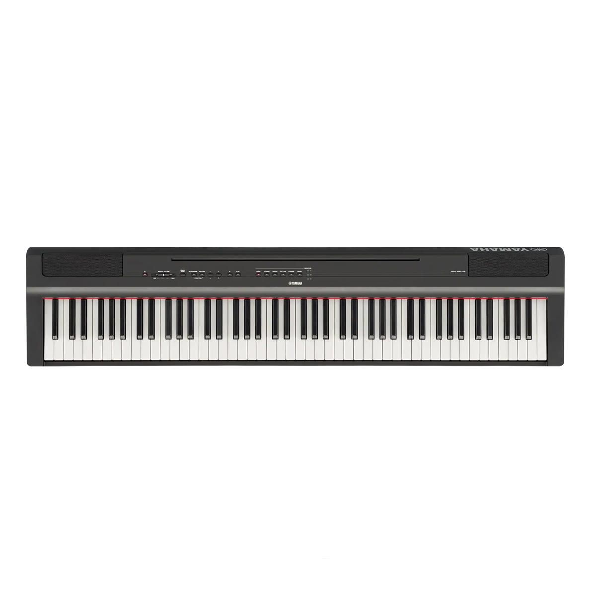 Piano Digital Yamaha P 125