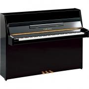 Piano Vertical Yamaha Silent  JU109S-PE-SG2