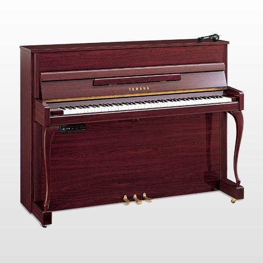 Piano Vertical Yamaha U113CP SG2