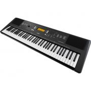 Teclado Musical Yamaha 76 Teclas PSR EW 300