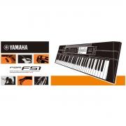 Teclado Yamaha PSR F51