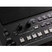 Teclado Arranjador Yamaha PSR SX 600