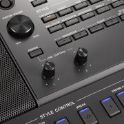 Teclado Arranjador Yamaha PSR SX 700