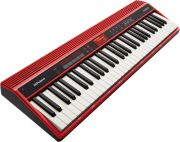 Teclado Roland Go Keys 61