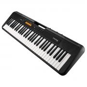 Teclado Musical Casio Casiotone CT-S100 Preto