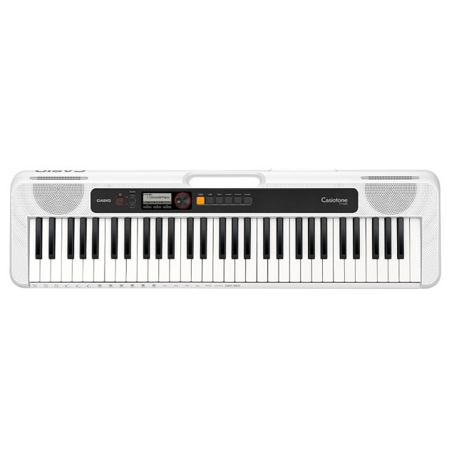 Teclado Musical Casio Casiotone CT-S200 Branco
