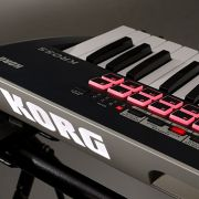 Teclado Workstation Kross 2 Korg