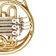 Trompa Alfa GGFH 250