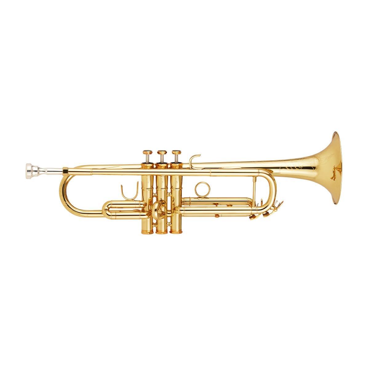 Trompete Sib GGTR 300 Alfa