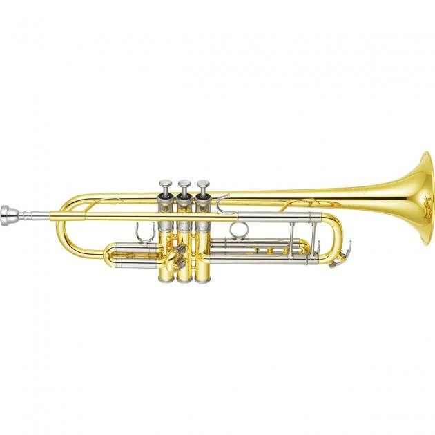 Trompete Xeno YTR 8335 Yamaha