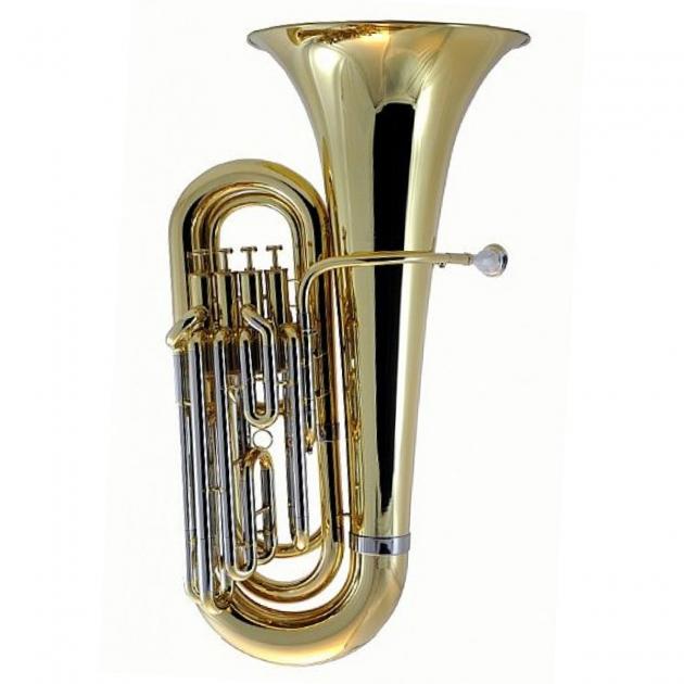 Tuba Compacta WNTU 4 Weingrill & Nirschl