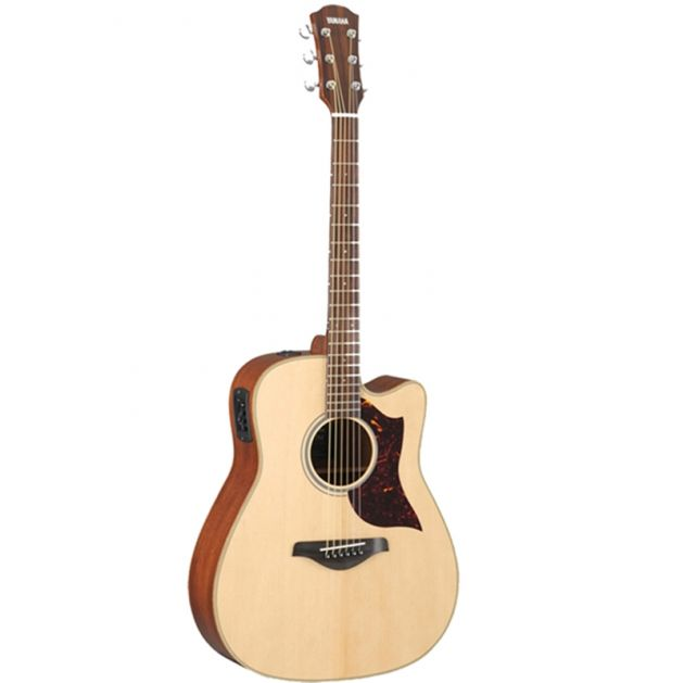 Violão Elétrico Yamaha A1M