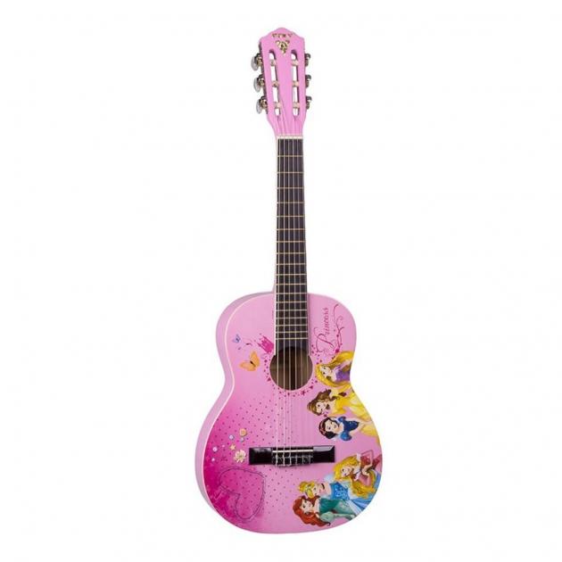 Violão Infantil Disney Princesas PHX