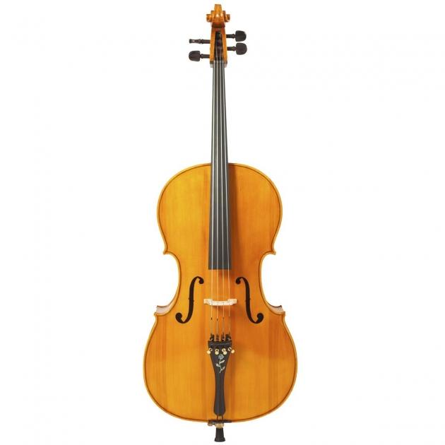 Violoncelo 4/4 Alfa GGCE 1000