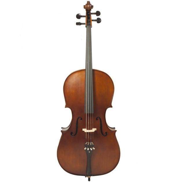 Violoncelo 4/4 GGCE 300 Alfa